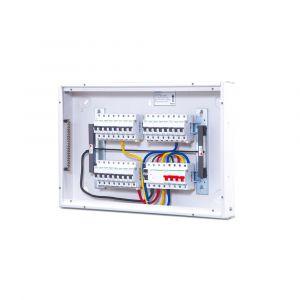 Acti 9 - TPN DB - single door - IP30 - 8 ways