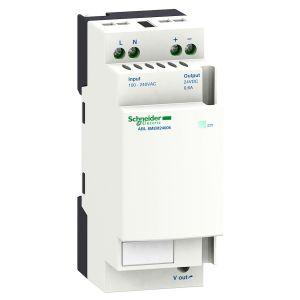 Modicon Power Supply,MOD.POWER SUPPLY 24V 0,3A