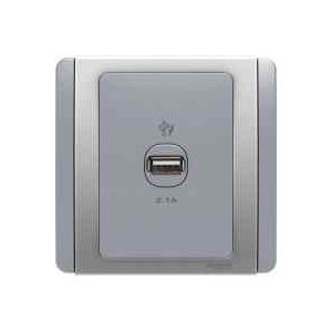 NEO - 1 x 2.1A USB Charger, GS