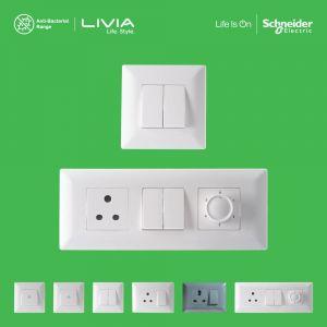 Livia AB Project Board