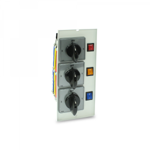 Easy9 DB 63A pre-assembled selector switch