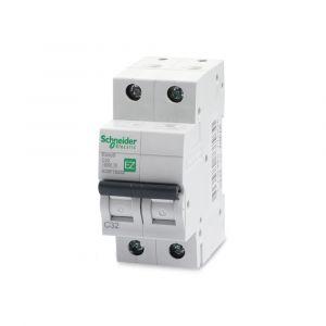 Easy9 MCB 3P 32A C 6000A 415V