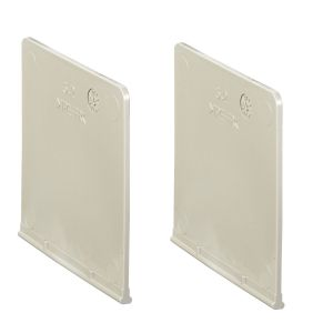 MCCB Accessory - EasyPact CVS Accessory,EZAFASB2,Phase Barriers for EZC100
