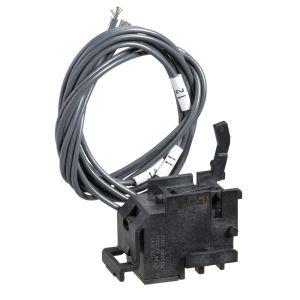 MCCB Accessory - EasyPact CVS Accessory,EZEAX,Auxiliary Switch 1 C/O for EZC250