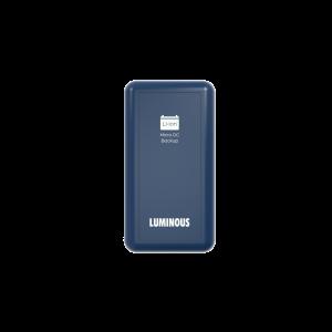 Luminous LMU1202, 15W/12V, Micro DC UPS for Wifi Modem & Router