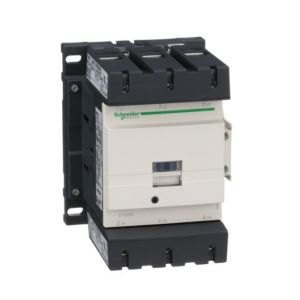 TeSys 150A 3P contactor with 24V DC control