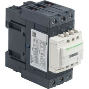 TeSys 40A 3P contactor with 220V AC control
