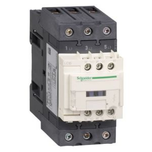 TeSys 50A 3P contactor with 220V AC control