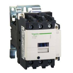 TeSys 80A 3P contactor with 24V DC control