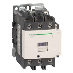 TeSys 95A 3P contactor with 220V AC control