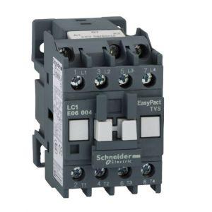 4P CONTACTOR 32A AC1 (2NO+2NC) 220V WB