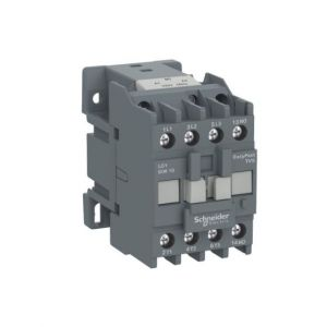 Easypact TVS 12A 3P contactor with 220V AC control