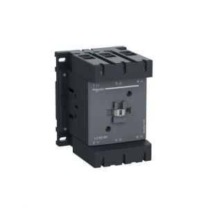 Easypact TVS 160A 3P contactor with 220V AC control