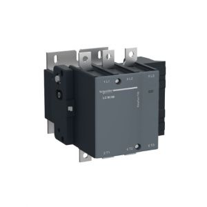 Easypact TVS 200A 3P contactor with 220V AC control