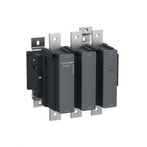 Easypact TVS 630A 3P contactor with 220V AC control