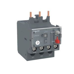 EasyPact TVS Thermal Overload Relay - 1...1.6A