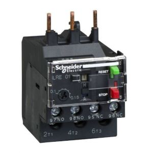 EasyPact TVS Thermal Overload Relay - 9...13A