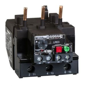 EasyPact TVS Thermal Overload Relay - 17…25 A