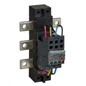 EasyPact TVS Thermal Overload Relay - 124..198 A