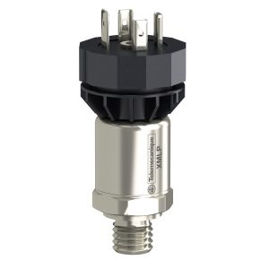 Limit and Pressure Switch,PRESSURE TRANSMITTER 100BAR 4-20MA G1 4A MALE FPM SEAL DIN CONNECTOR