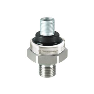 Limit and Pressure Switch,PRESSURE TRANSMITTER 400BAR 0-10V G1/4A MALE M12 CONNECTOR