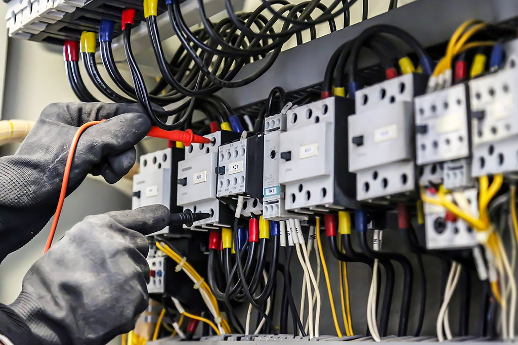 The Crucial Components of a Distribution Board