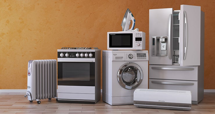 Tips for Taking Care of Your High-power Appliances